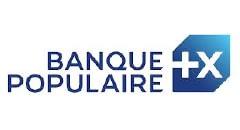 Logo client Banque Populaire