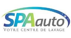 Logo Spa auto