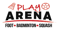 Play Arena Logo