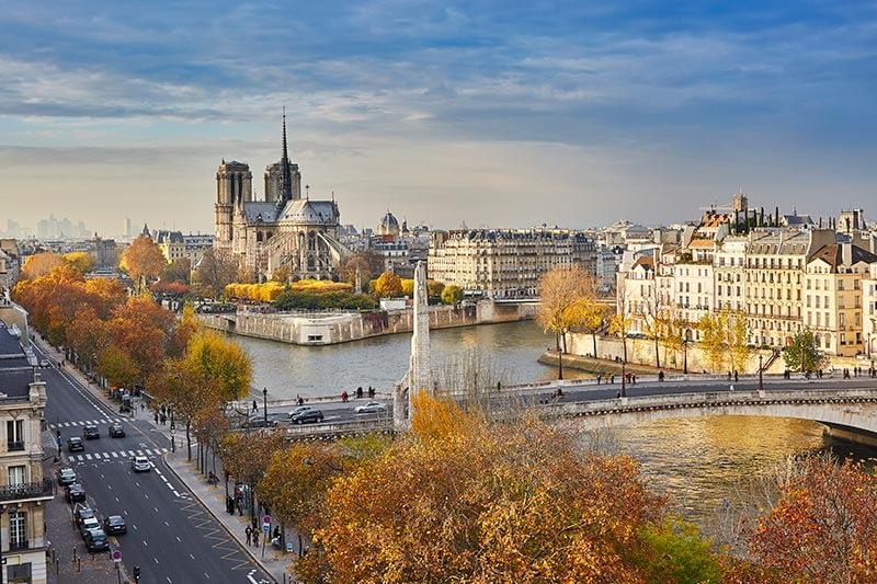 Agence de communication Paris