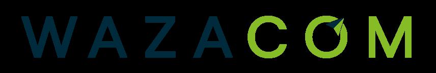 Logo Wazacom