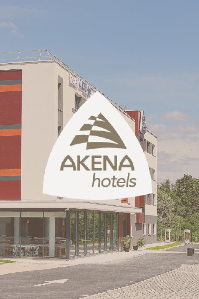 PROJET HOTEL AKENA